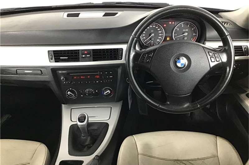 BMW 3 Series 320i Start 2011