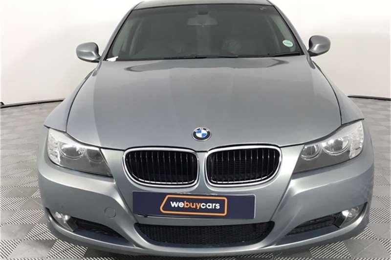 Used 2009 BMW 3 Series 320i steptronic