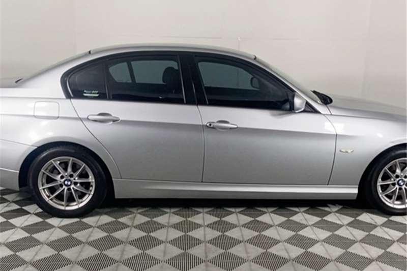 2011 BMW 3 Series 320i steptronic