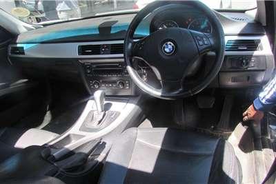 Used 2006 BMW 3 Series 323i
