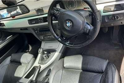 BMW 3 Series 323i 2007