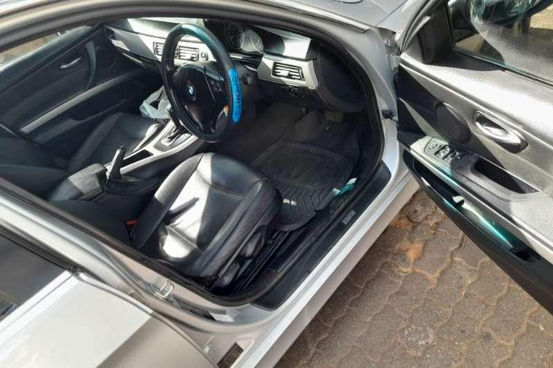 Used 2007 BMW 3 Series 323i