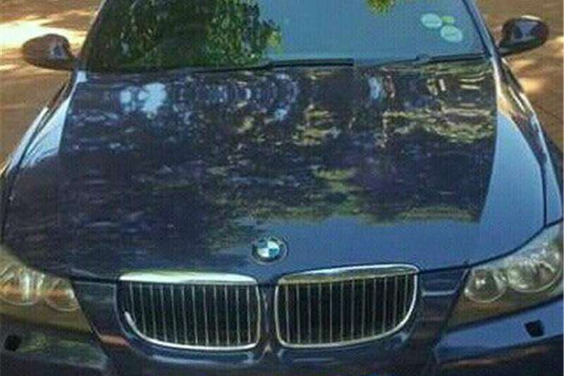 BMW 3 Series 323i 2009