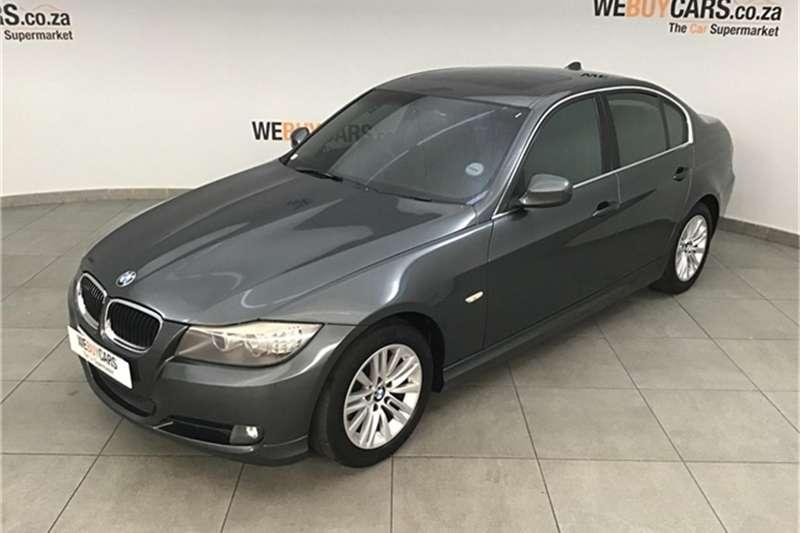 BMW 3 Series 323i 2010