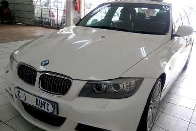 BMW 3 Series 323i 2011