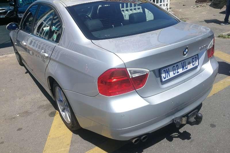 Used 2008 BMW 3 Series 323i Dynamic