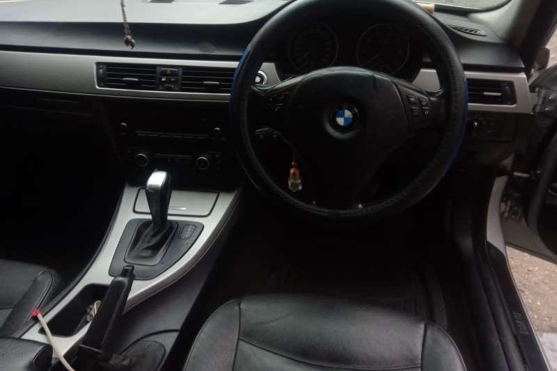 Used 2008 BMW 3 Series 323i Dynamic steptronic