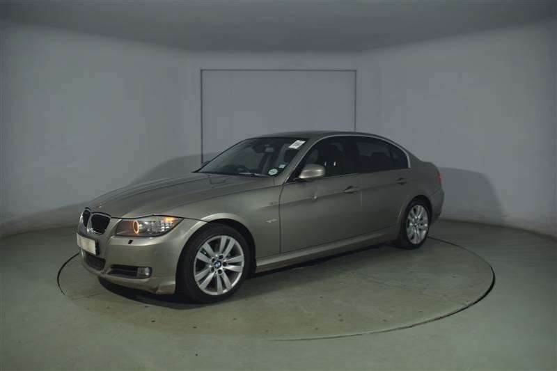 BMW 3 Series 323i EXCLUSIVE (E90) 2009