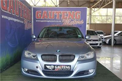 Used 2011 BMW 3 Series 323i Exclusive steptronic
