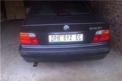 BMW 3 Series 323i Individual 1999
