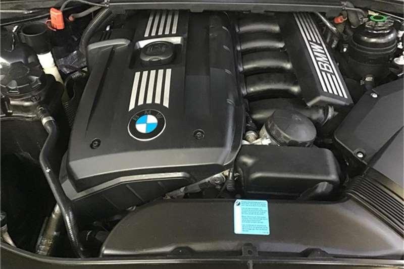BMW 3 Series 323i M Sport 2008
