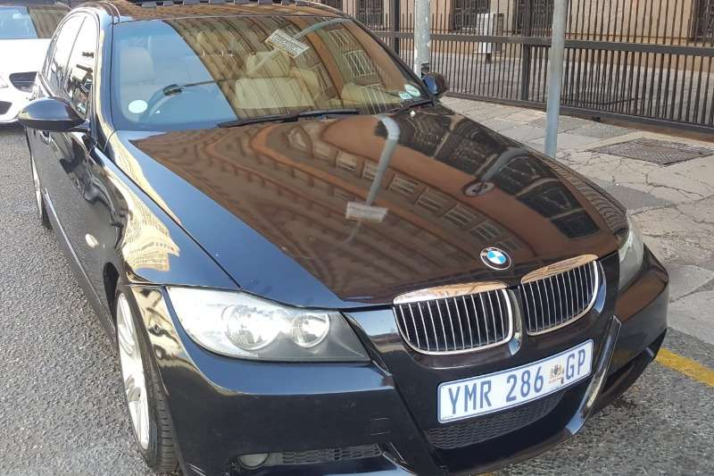 Used 2007 BMW 3 Series 325i