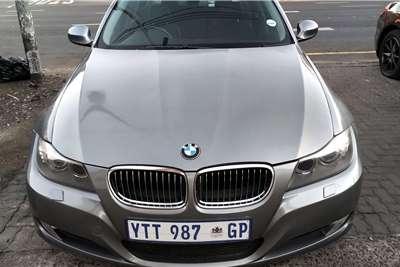 BMW 3 Series 325i 2009