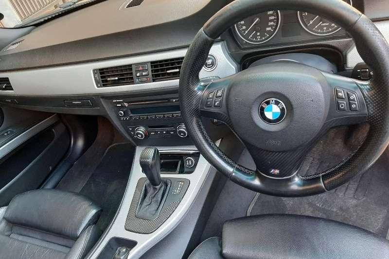 Used 2012 BMW 3 Series 325i