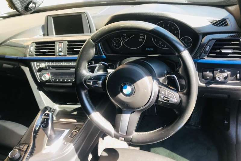 2013 BMW 3 Series 325i