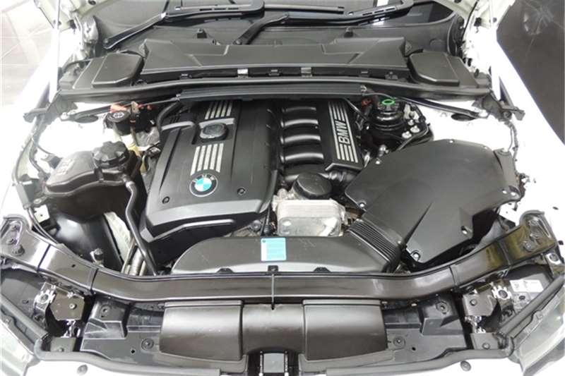 BMW 3 Series 325i Auto 2008