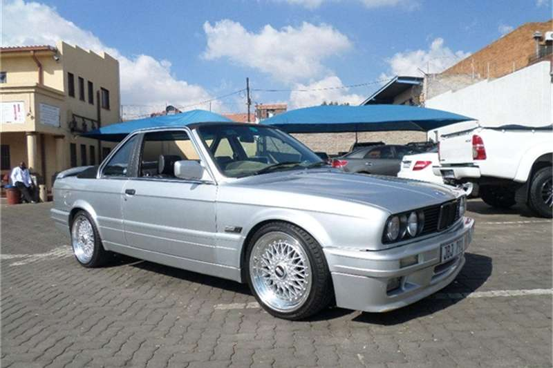 Bmw 3 Series For Sale In Gauteng Auto Mart