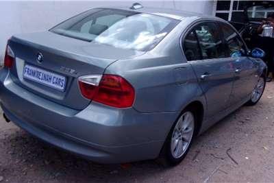BMW 3 Series 325i coupé auto 2009