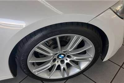 Used 2012 BMW 3 Series 325i coupé auto