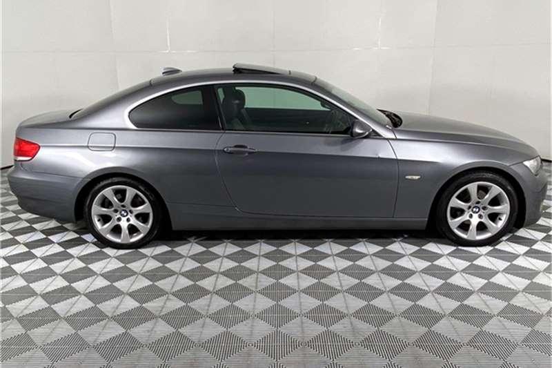 Used 2007 BMW 3 Series 325i coupé Individual steptronic