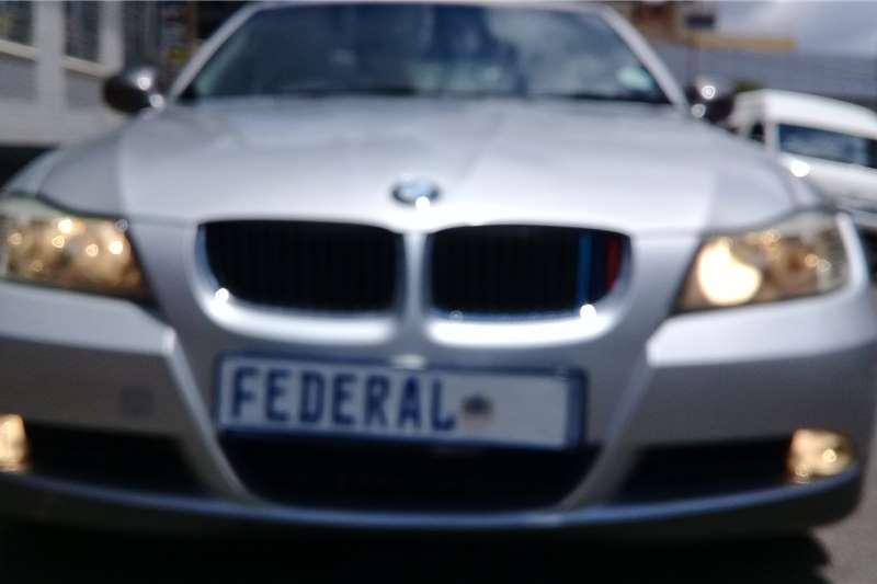Used 2012 BMW 3 Series 325i Dynamic
