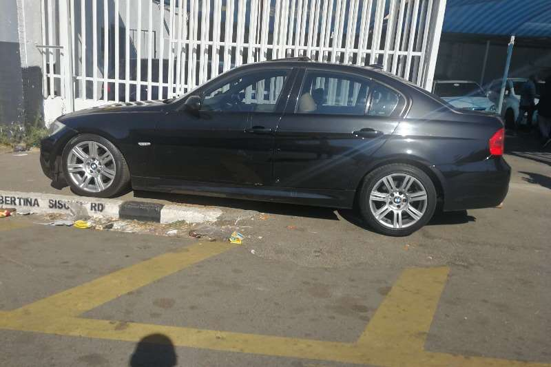 used bmw 3 series 325i exclusive 2007