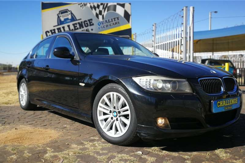 BMW 3 Series 325i Exclusive 2009