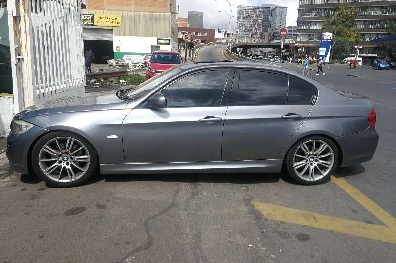 used bmw 3 series 325i exclusive 2009