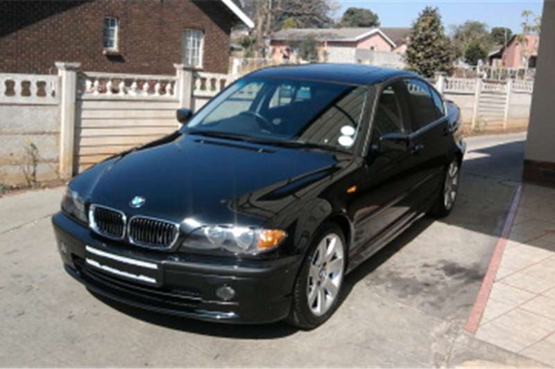 BMW 3 Series 325i M Sport 2003