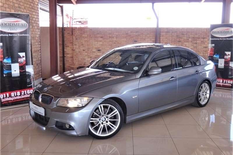 BMW 3 Series 325i M Sport 2011
