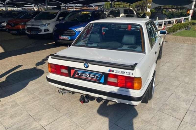 Used 1991 BMW 3 Series