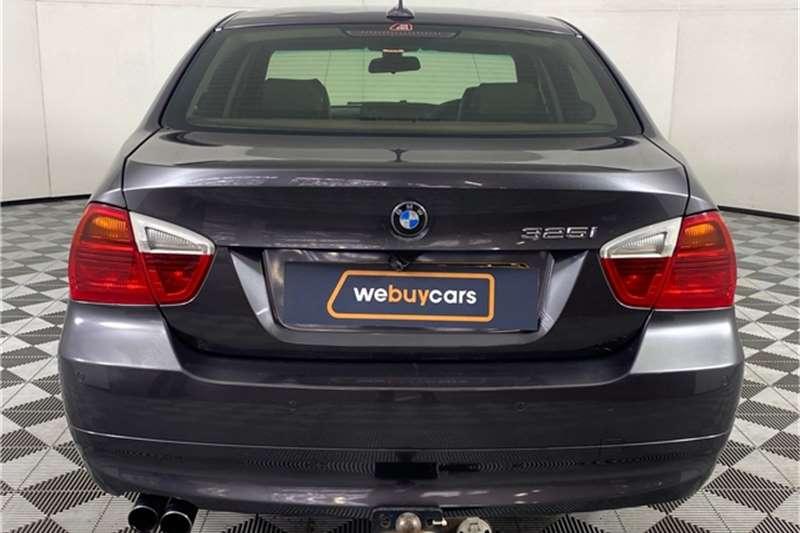 Used 2005 BMW 3 Series 325i steptronic