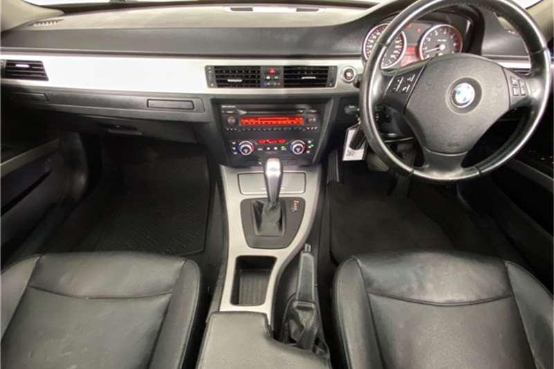 Used 2007 BMW 3 Series 325i steptronic