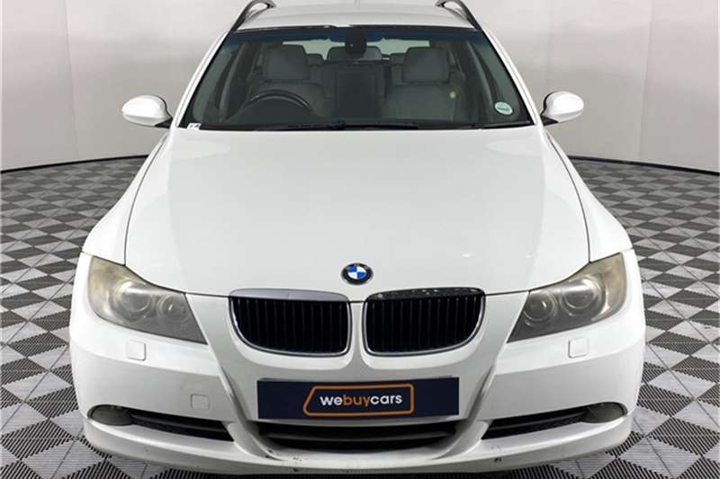 Used 2006 BMW 3 Series 325i Touring