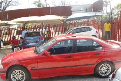 2000 BMW 3 Series 328i