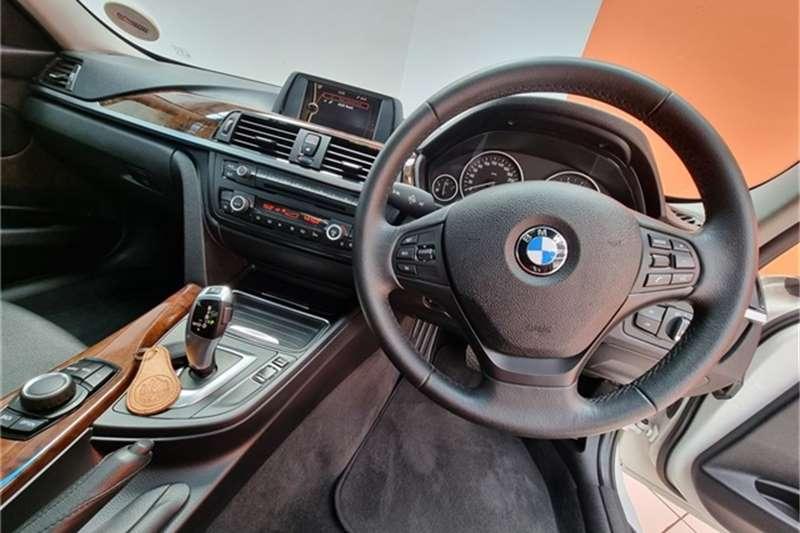 Used 2012 BMW 3 Series 328i auto