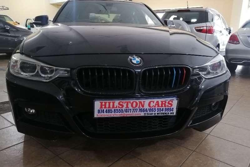 Used 2013 BMW 3 Series 328i auto