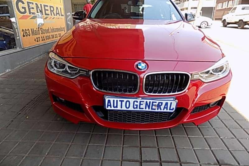 BMW 3 Series 328i auto 2014