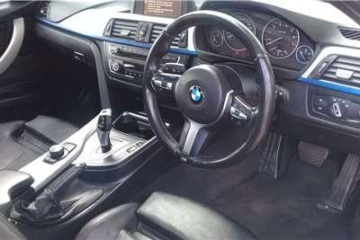 2014 BMW 3 Series 328i auto