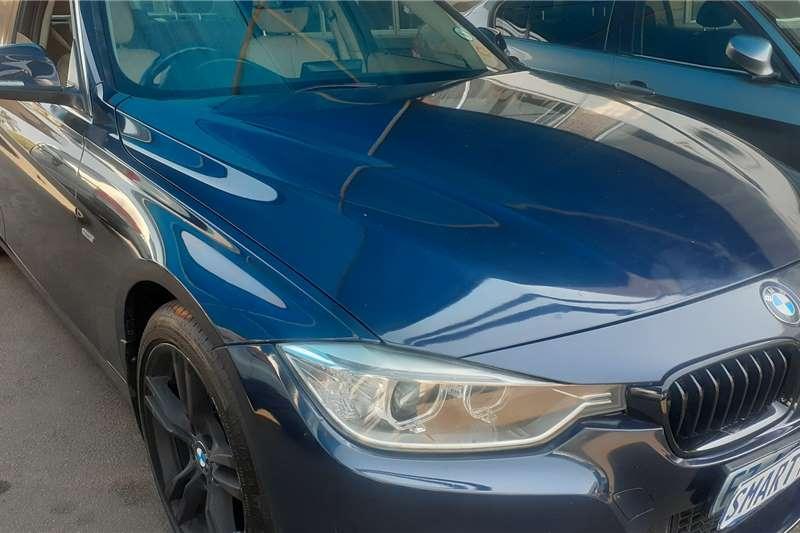 Used 2012 BMW 3 Series 328i GT M Sport sports auto