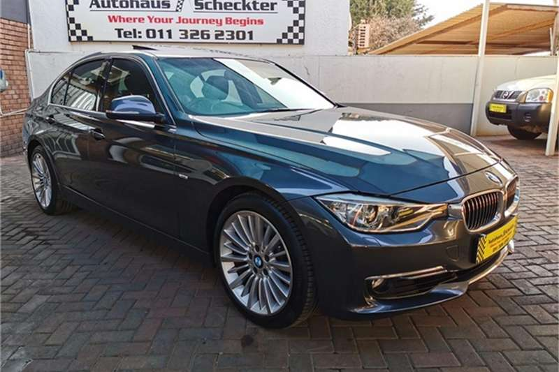 BMW 3 Series 328i Luxury auto 2012