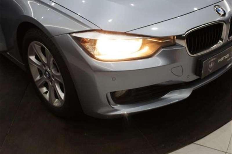 BMW 3 Series 328i Luxury auto 2013