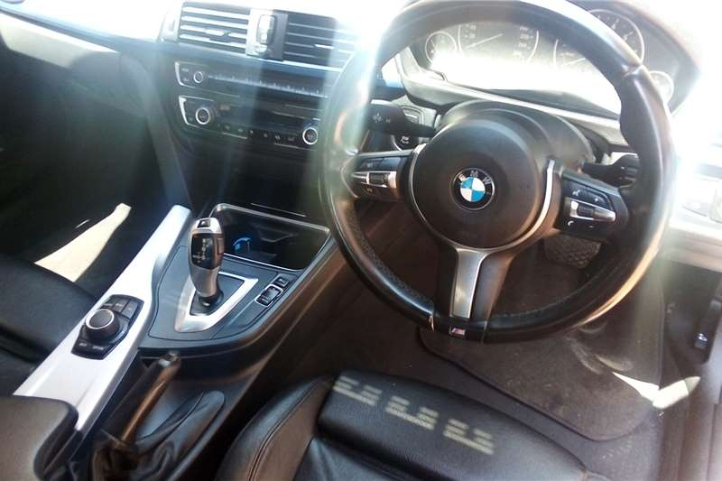 Used 2013 BMW 3 Series 328i Luxury auto
