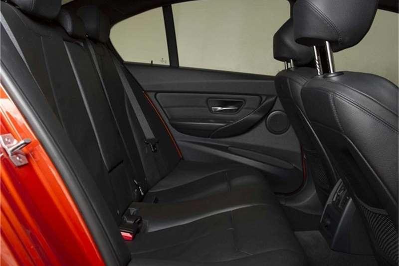 BMW 3 Series 328i M Performance Edition auto 2015