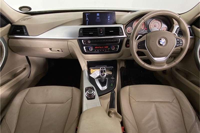 Used 2012 BMW 3 Series 328i Modern auto