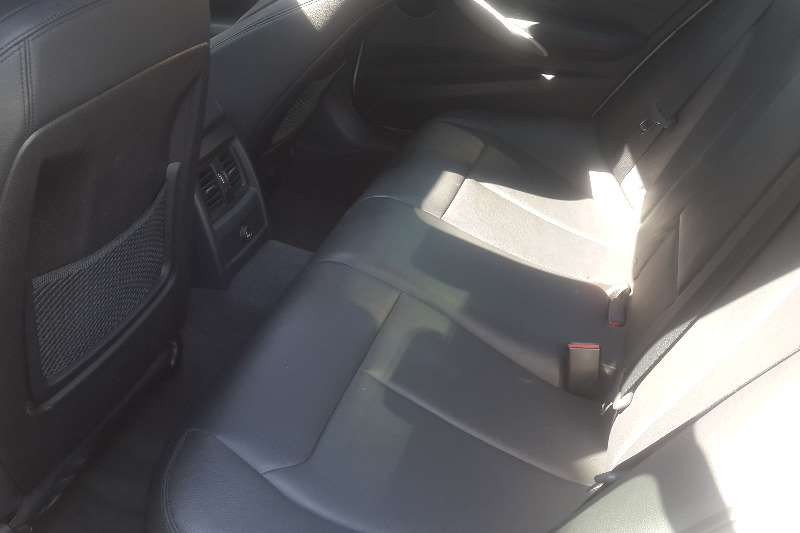 Used 2014 BMW 3 Series 328i Modern auto