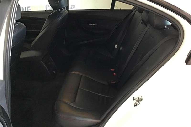 BMW 3 Series 328i Sport auto 2012