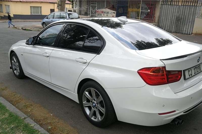 Used 2012 BMW 3 Series 328i Sport auto