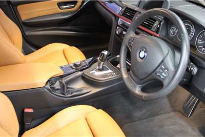 Used 2012 BMW 3 Series 328i Sport auto