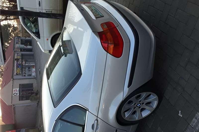 BMW 3 Series 330 diesel 2004